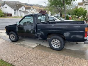 1994 Nissan Truck for Sale in Milpitas, CA