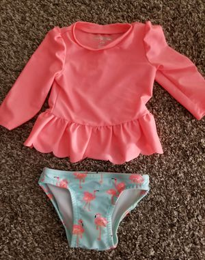 6-9 month swimsuit for Sale in Granite City, IL