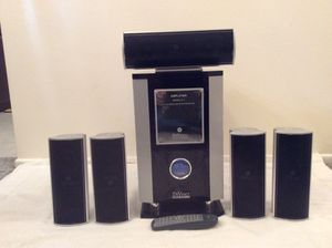 DiVinci D-7 Home Theater System for Sale in Pittsburgh, PA