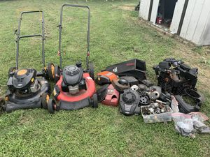 Lawn mower parts for Sale in Atascosa, TX