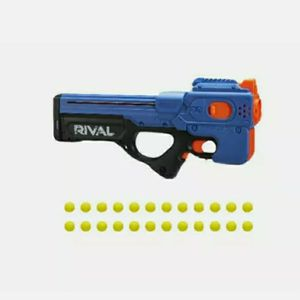 Nerf Rival Charger MXX-1200 Motorized Blaster, Includes 24 Rounds for Sale in North Haven, CT
