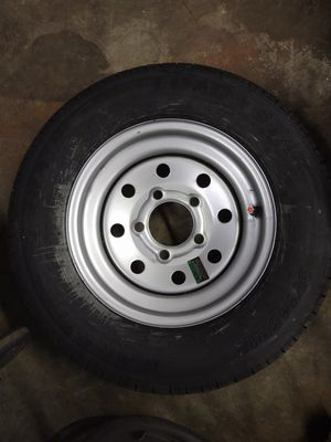 New 5 lug wheel for Sale in Easley, SC
