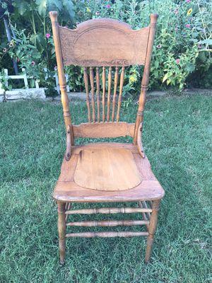 Old unique chair for Sale in Dallas, TX
