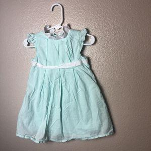Babygirl girl Dress size 6-12 Months for Sale in Las Vegas, NV
