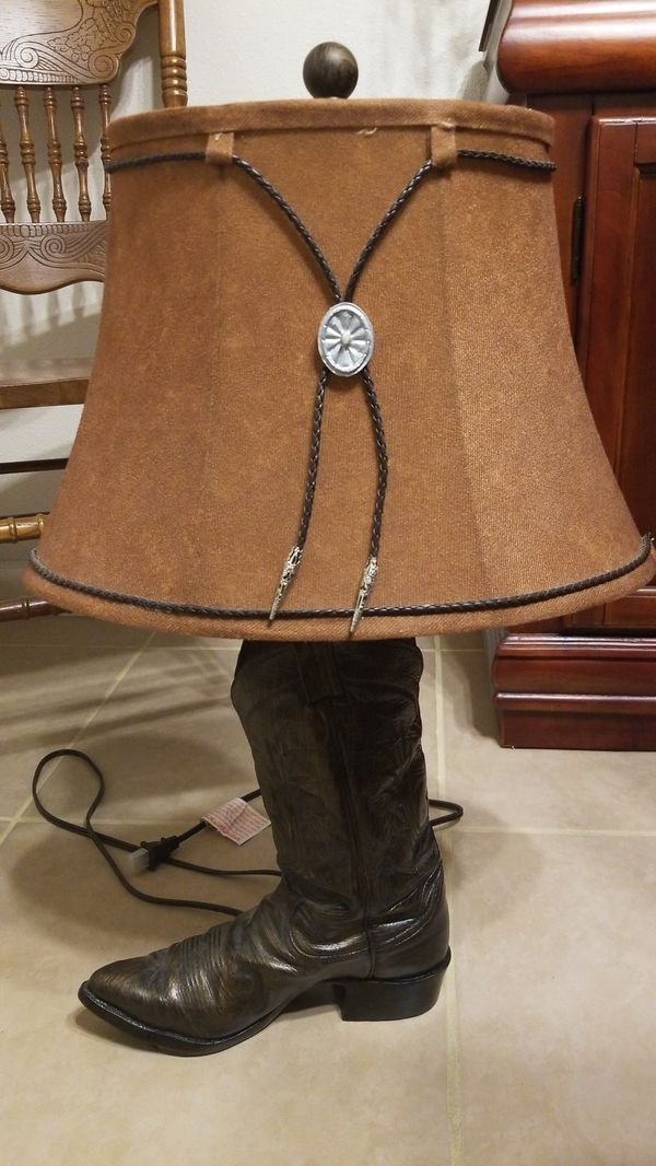 Western, lamp, lights, country, texas, cowboy, cowgirl