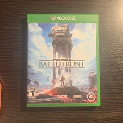 Star Wars Battlefront Xbox One for Sale in Silver Spring,  MD