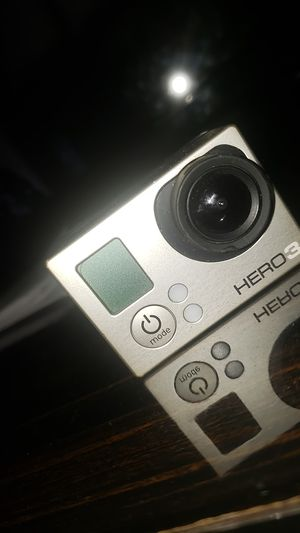 GoPro 3 for Sale in New Baltimore, MI
