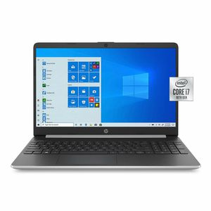 """HP 15.6"""" Laptop, Intel Core i7, 8GB RAM, 256GB SSD+16GB Optane, Carbon Slate (Google Classroom Compatible) for Sale in Los Angeles, CA"""