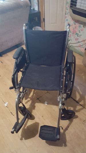 Like new wheelchair for Sale in Jonesboro, AR