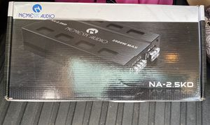 Amplifier nemesis for Sale in Plano, TX
