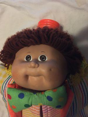 Cabbage Patch : Clown ( 1981-1982(?)) for Sale for sale  Naperville, IL