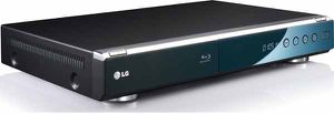 LG blu-Ray disc player and media streamer BD390 dvd 7.1 HDMI for Sale in Fort Lauderdale, FL