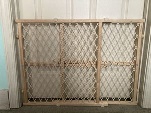 Puppy gate for Sale in Baltimore, MD