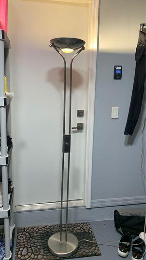 Standing lamp for Sale in Miami, FL