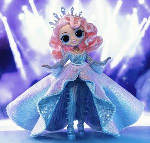 LOL Surprise OMG Doll!!.. Winter Disco Crystal Star for Sale in Philadelphia, PA