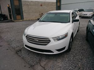 2013 ford tarus for Sale in Provo, UT
