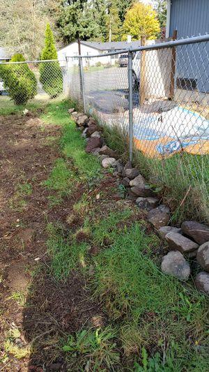 Landscaping rocks. for Sale in Bremerton, WA