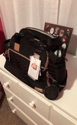 Skip hop diaper bag for Sale in Dover, FL
