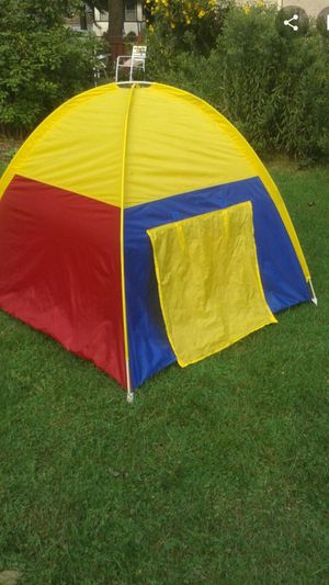 Tent for kids for Sale in San Antonio, TX