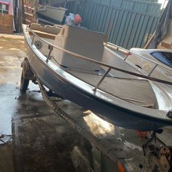 1993 Boston whaler rage for Sale in Long Beach,  CA