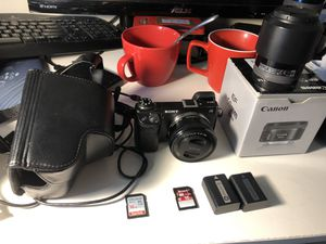 Sony Nex-6 Mirrorless Digital Camera for Sale in Jersey City, NJ