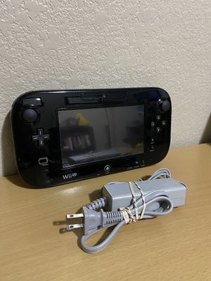 Nintendo Wii U Gamepad for Sale in Temple, TX