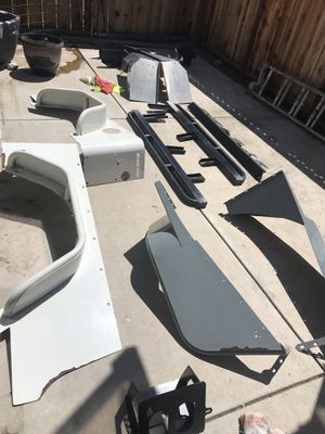 Complete set of Moab Fab Armor for Sale in Fremont, CA