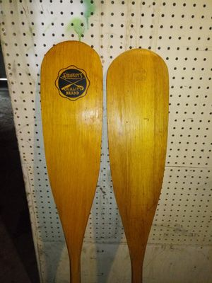 Smockers Quality BRAND PADDLES for Sale in Elmhurst, IL
