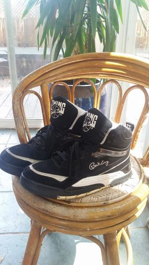 Patrick Ewing 10.5 for Sale in Fairfax, VA