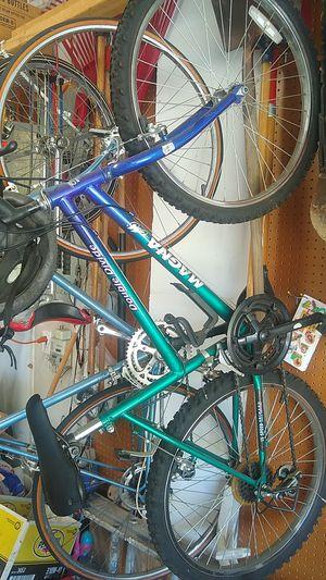 Girl's 15-speed bike for Sale in O'Fallon, IL
