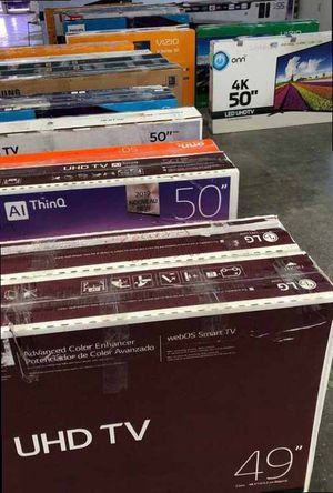 Tvs starting at 89.99 YIL5 for Sale in Chino Hills, CA