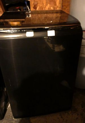 Samsung MultiSteam MultiMoisture SmartCare Washer and Dryer for Sale in Chesapeake, VA