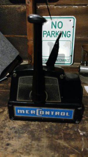 MercControls for Sale in Akron, OH