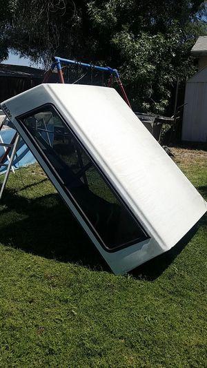 Snugtop camper shell for Sale in San Bernardino, CA