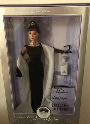 Holly Golightly Barbie for Sale in Tempe, AZ