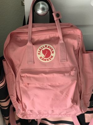 Pink Backpack! for Sale in Lochbuie, CO