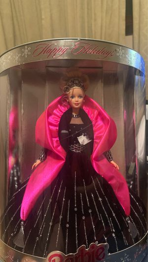 1998 Happy Holidays Barbie for Sale in Staten Island, NY