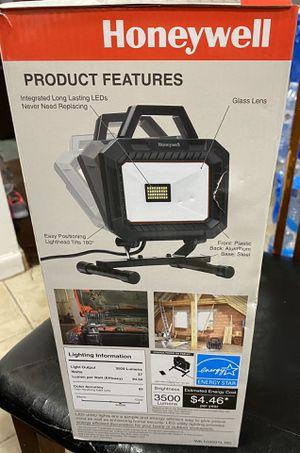 Portable work LED light for Sale in Alexandria, VA