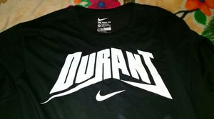 Nike Kevin Durant Shirt Never used!! + tags for Sale in Denver, CO