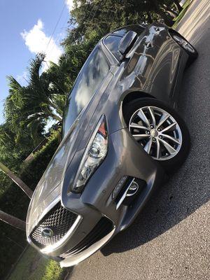 2015 Infiniti Q50 for Sale in Doral, FL