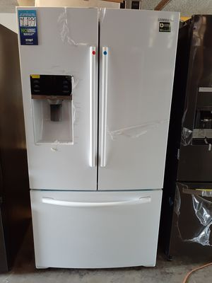 New Samsung French Door Refrigerator for Sale in Whittier, CA