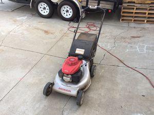 Honda Lawnmower for Sale in Corona, CA