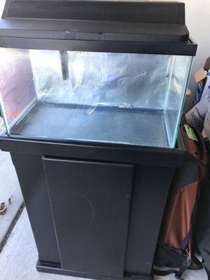 Fish tank for Sale in Union City, CA