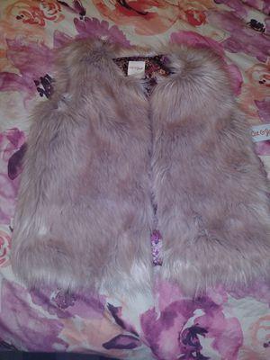 Fur vest for Sale in Oakland, CA