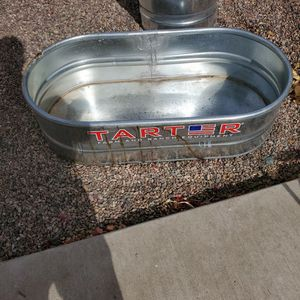 Stock Tank for Sale in Phoenix, AZ