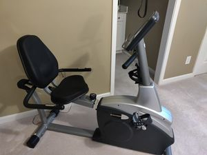 Schwinn recumbent bike for Sale in Marietta, GA