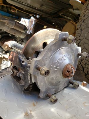 Baja bug brakes / transmission for Sale in Santee, CA