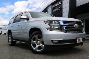 2018 Chevrolet Tahoe for Sale in Auburn , WA