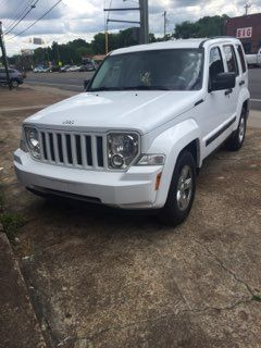 2012 Jeep Liberty for Sale in Smyrna, TN