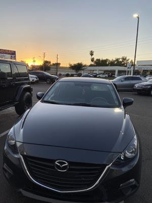 Mazda 3 2015 for Sale in Phoenix, AZ